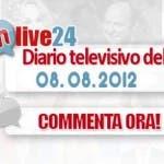 dm live 24 - 8 agosto 2012