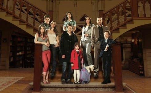 El Internado, la seconda stagione su La5