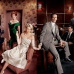 mad men, emmy candidati drama