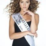 Miss Italia 2012 Giusy Buscemi