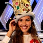 Veline, le finaliste: Ana Maria Roya Calzado (more)