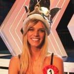 Veline, le finaliste: Elisa Selvaggia Folli (bionde)