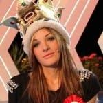 Veline, le finaliste: Flavia Fladone (bionde)