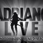 Adriano Live - Rock Economy