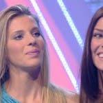 Alessia Reato e Giulia Calcaterra- le nuove Veline di Striscia la Notizia
