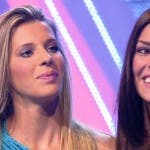 Alessia Reato e Giulia Calcaterra- le nuove Veline di Striscia