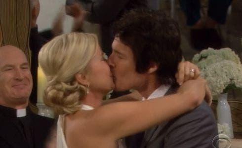 L'ultimo matrimonio di Ridge e Brooke