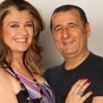 Carla Carlesi e Riccardo Corsi