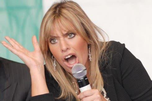 Quelli Che Il Pdl Contro Limitazione Di Nicole Minetti