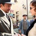 Vincent Perez e Gabriella Pession in Cesare Mori - Il Prefetto di Ferro