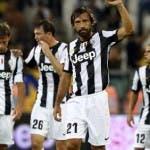 Chelsea-Juventus su Canale5 e non su Italia1