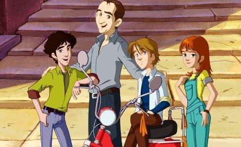 La missione di 3 p è il cartone animato su don pino puglisi