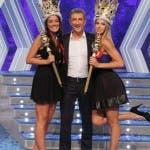 Le nuove Veline - Alessia Reato e Giulia Calcaterra