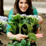 Lucia Loffredo, l'erba del vicino