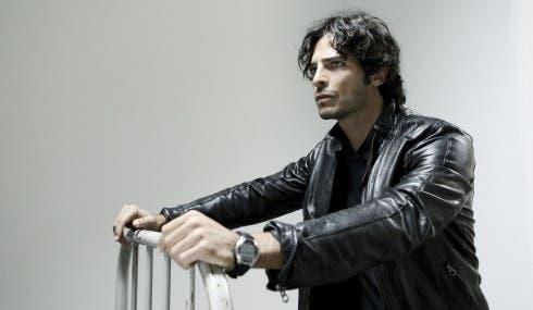 Marco Bocci - Squadra Antimafia 4