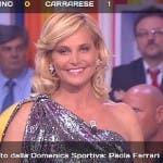 Simona Ventura torna a fare Quelli che il Calcio su Cielo?