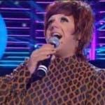 Gabrielle Cirilli imita Orietta Berti