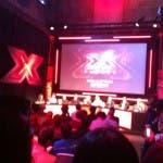 XFactor 6 - Conferenza Stampa 12