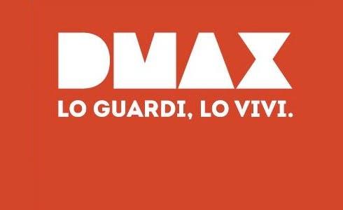 DMAX, nuovo palinsesto