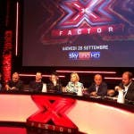 conferenza stampa x factor 6