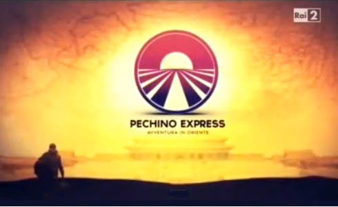 Pechino Express su Rai2