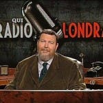 Qui Radio Londra, Giuliano Ferrara