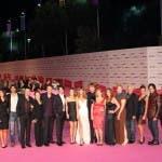 Il cast di Rosso San Valentino