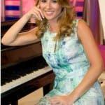 Ingrid Muccitelli intervista