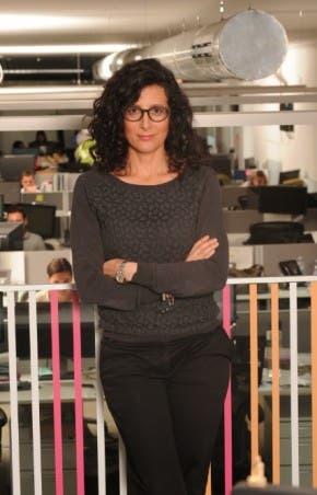 Laura Carafoli - Discovery Italia