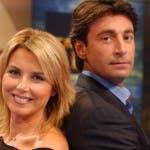 Milo Infante e Monica Leoffredi