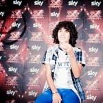 Nicola Aliotta - X Factor 6