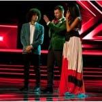 Nicola Aliotta eliminato X Factor 6