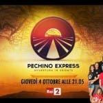 Pechino Express 4 ottobre 2012