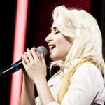 Romina Falconi - Audizioni