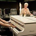 Morgan assegna il brano a Romina per il secondo live show