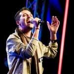 X Factor 6 - Carmelo Veneziano Broccia