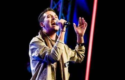 Carmelo Veneziano Broccia (X Factor 6)
