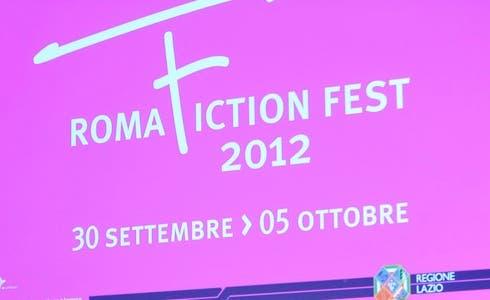 RomaFictionFest 2012 - I vincitori