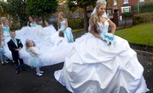 Matrimonio Gipsy Soldi : Il mio grosso grasso matrimonio gypsy us il sabato su real time