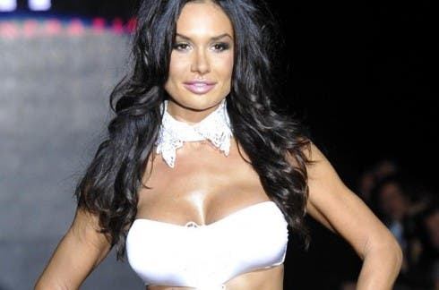 Nicole minetti part 2 - Diva futura roberta ...