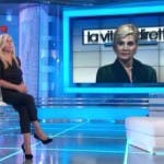 Simona Ventura - La vita in diretta