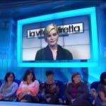 Simona Ventura - La vita in diretta (2)