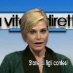 Simona Ventura - La vita in diretta (5)