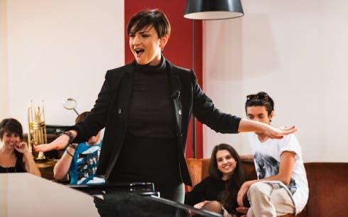 Arisa - X Factor 2012