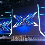 x factor 6 - lo studio