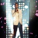 X Factor 6 - Alessandro