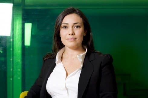 Antonella Di Lazzaro, direttore MTV