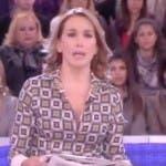 Barbara D'urso - Pomeriggio Cinque 19 novembre 2012