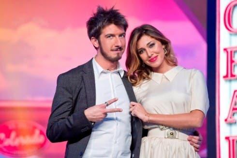 Belen Rodriguez e Paolo Ruffini - Colorado