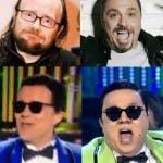 Tu Cara Me Suena - Gangnam Style